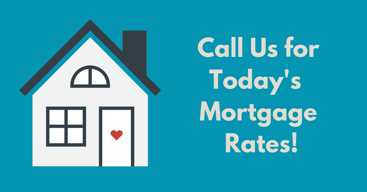 Mortgage rates Calgary